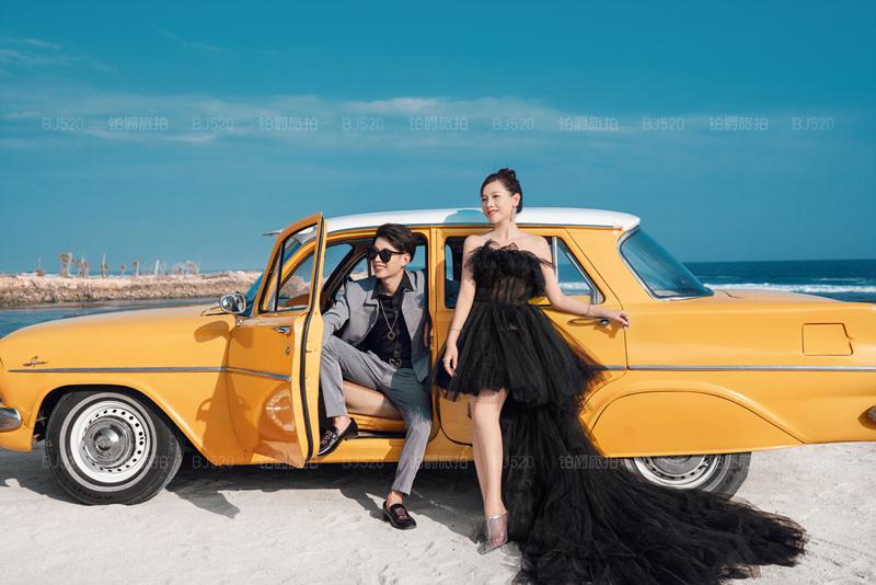 巴厘岛旅拍婚纱摄影的美好纪念