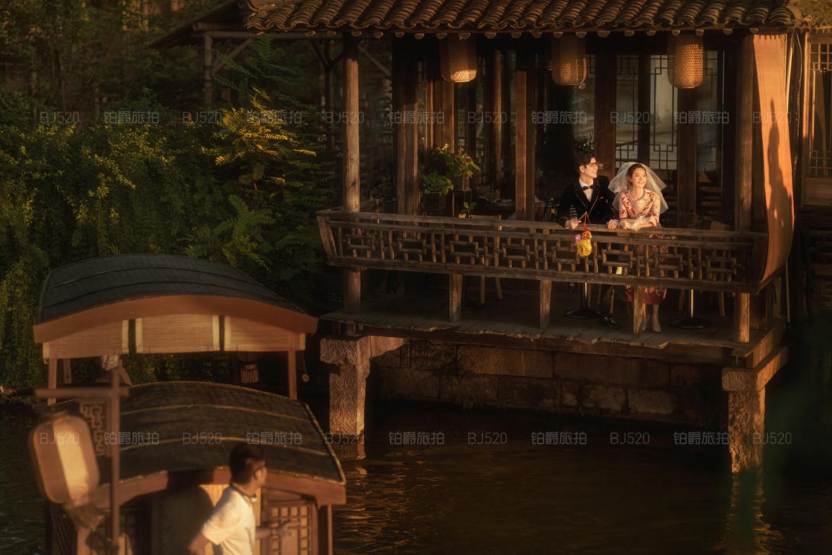 青岛拍婚纱照哪些景色好看,这些拍照圣地你都知道吗