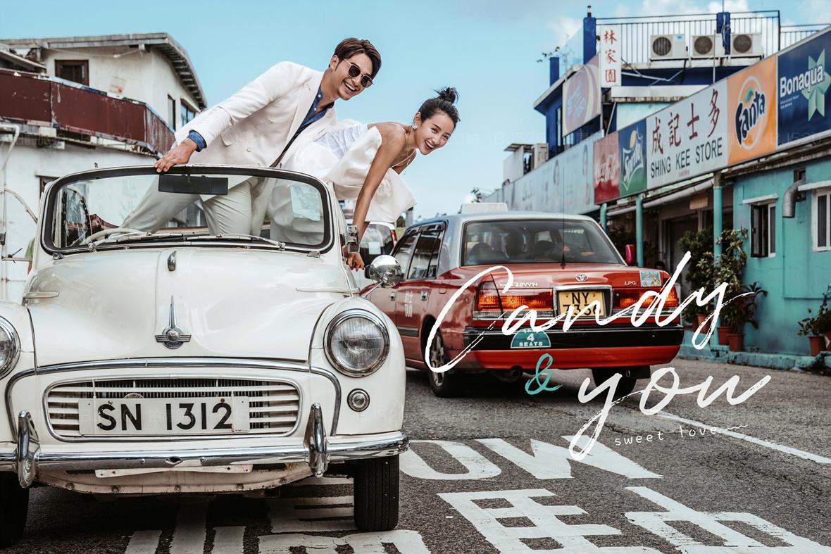 香港旅游安全吗?拍婚纱照景点可以选择哪些?