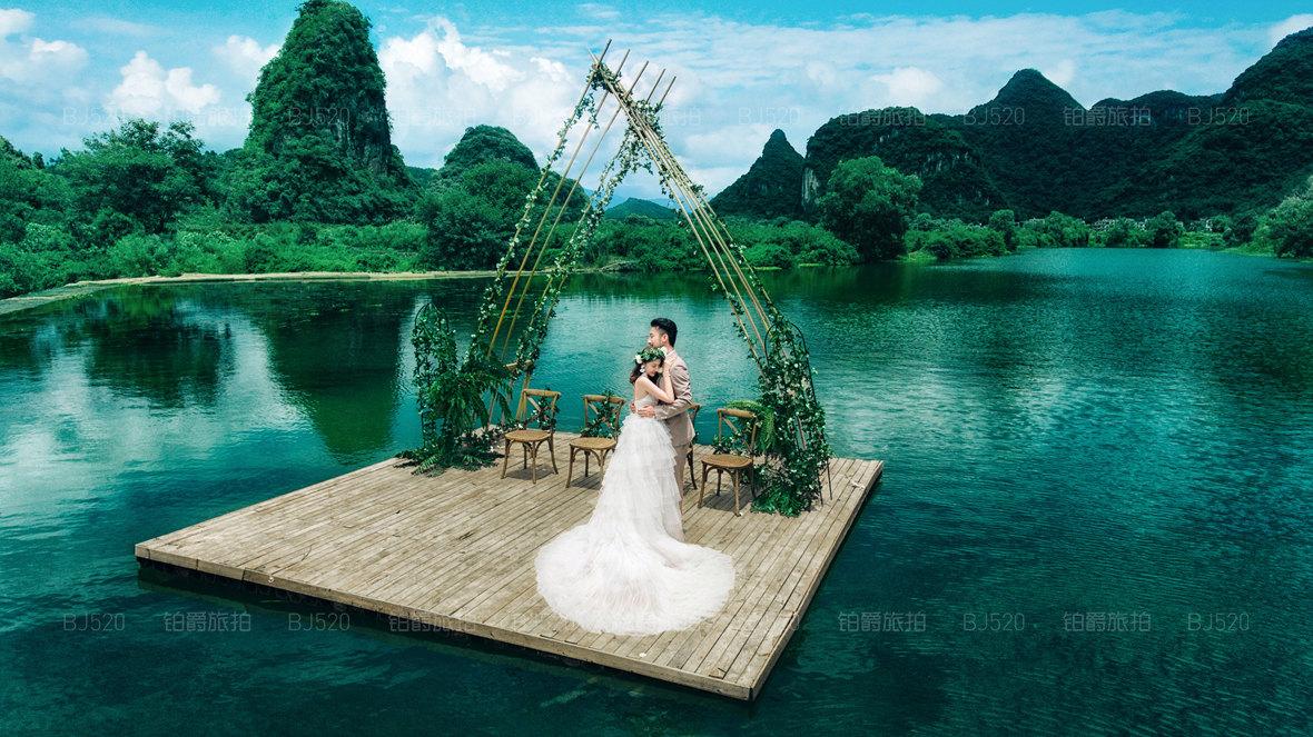 桂林必去的景点有哪些,为你推荐10大好玩景点!