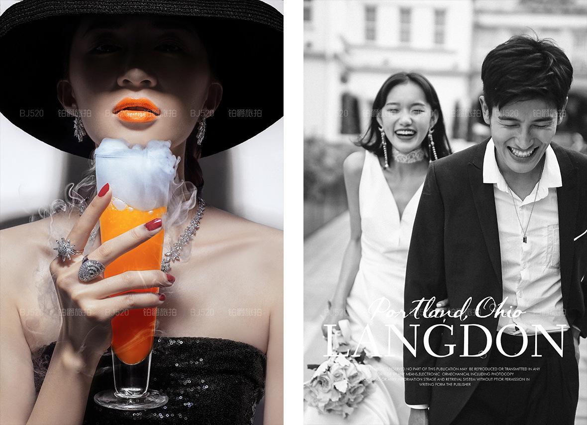 伯爵旅游婚纱摄影怎么样 应该怎样拍摄最好