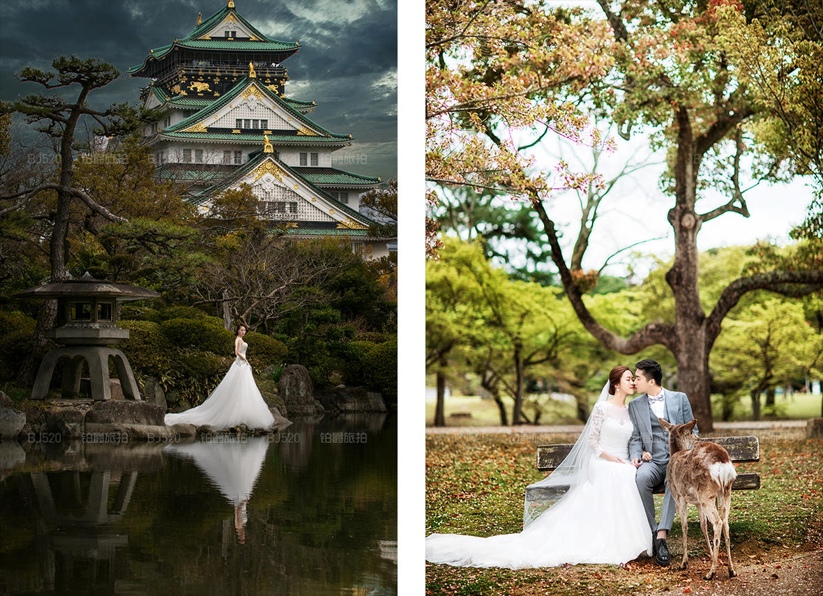 拍婚纱照得多少钱_在日本拍婚纱照多少钱 日本哪里适合拍婚纱照-铂爵(伯爵)旅拍 ...