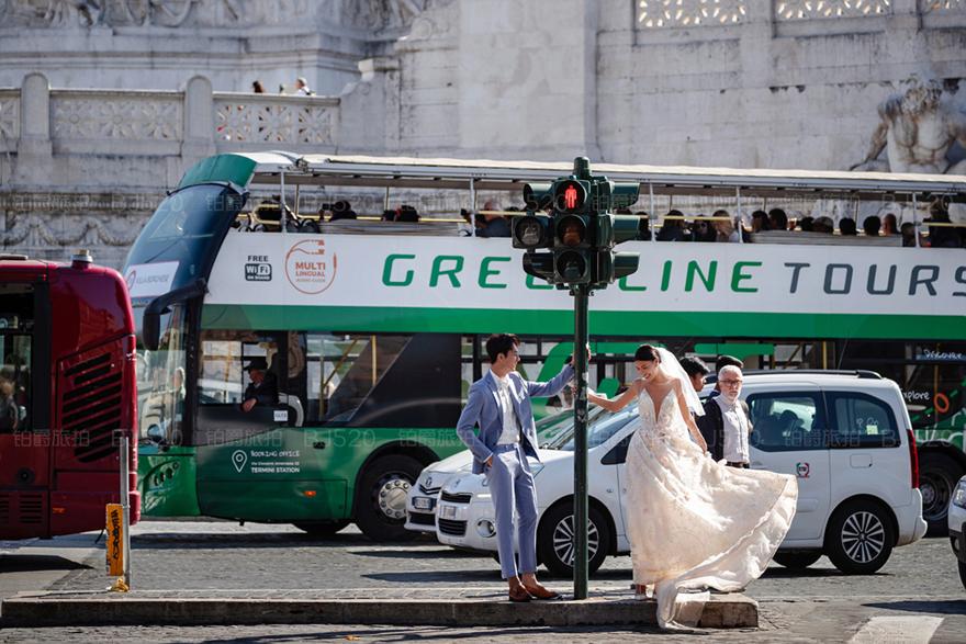 旅拍婚纱摄影攻略 让你的婚纱旅拍摄影更完美