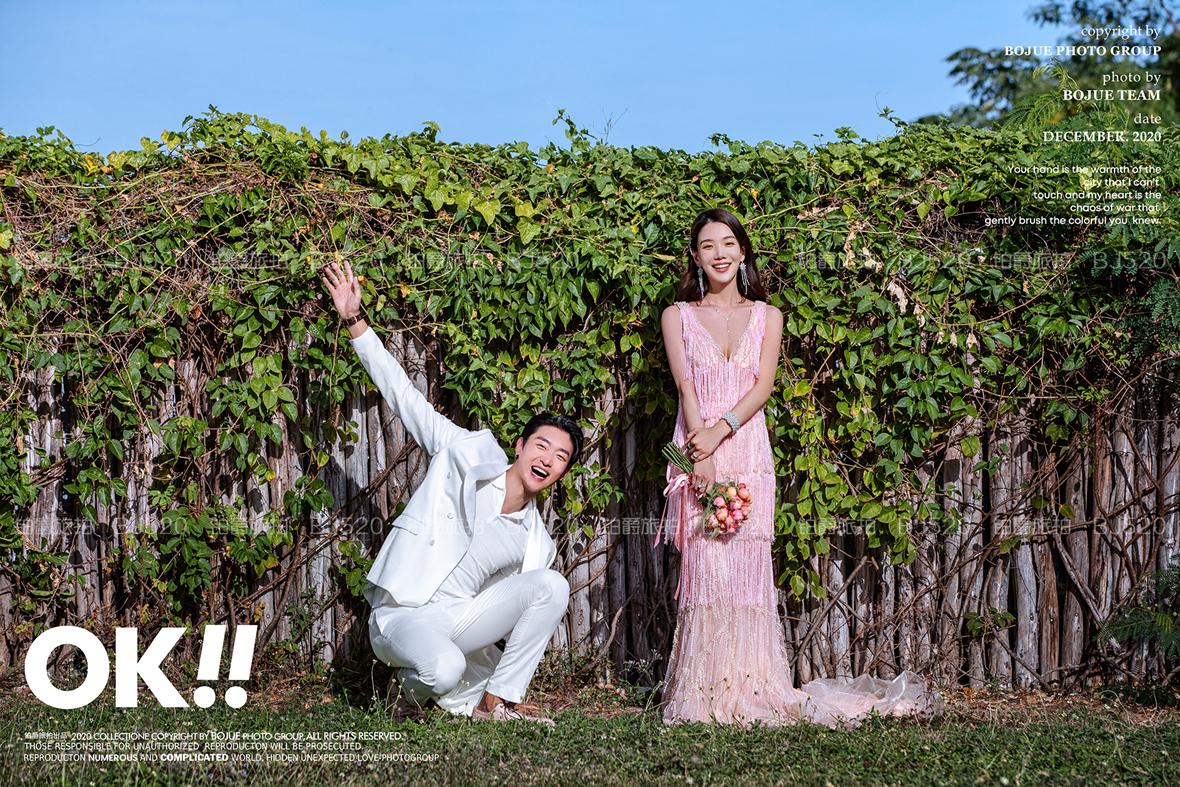 巴厘岛水下婚纱拍摄要注意哪些细节,为你诠释5步策略!