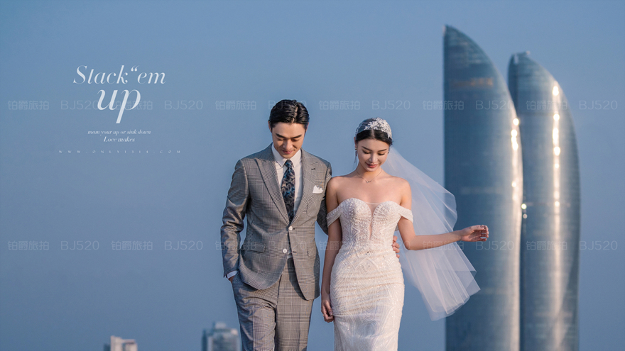 2020年新款婚纱有几种,为你分析7种婚纱款式!