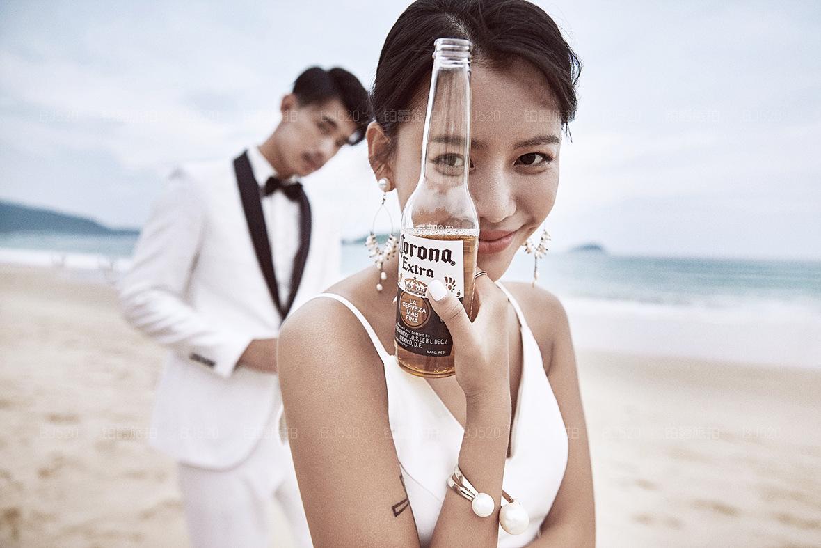 三亚旅拍婚纱摄影景点,三大经典景点推荐