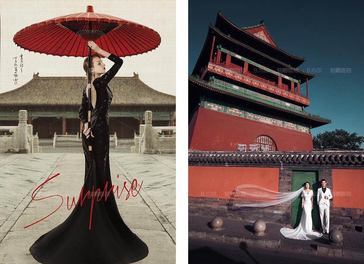 福建旅拍婚纱摄影景点有哪些,推荐福建最适合旅游的城市