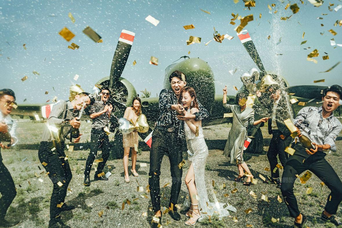 大连婚纱照价格是多少钱 大连婚纱摄影工作室哪家好