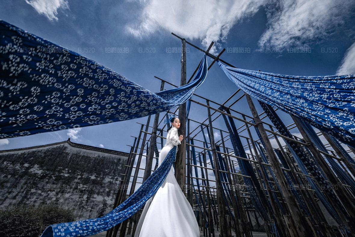 杭州婚纱照拍摄景点有哪些 应该准备什么