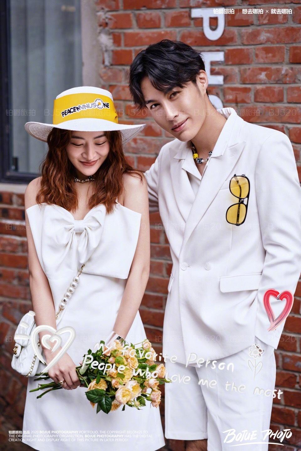 铂爵旅拍婚纱摄影 在北京留下最美的婚纱照纪念