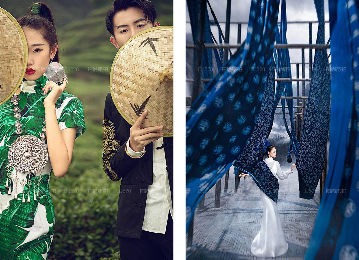 杭州户外婚纱照攻略分享 杭州婚纱照拍摄哪里取景最好