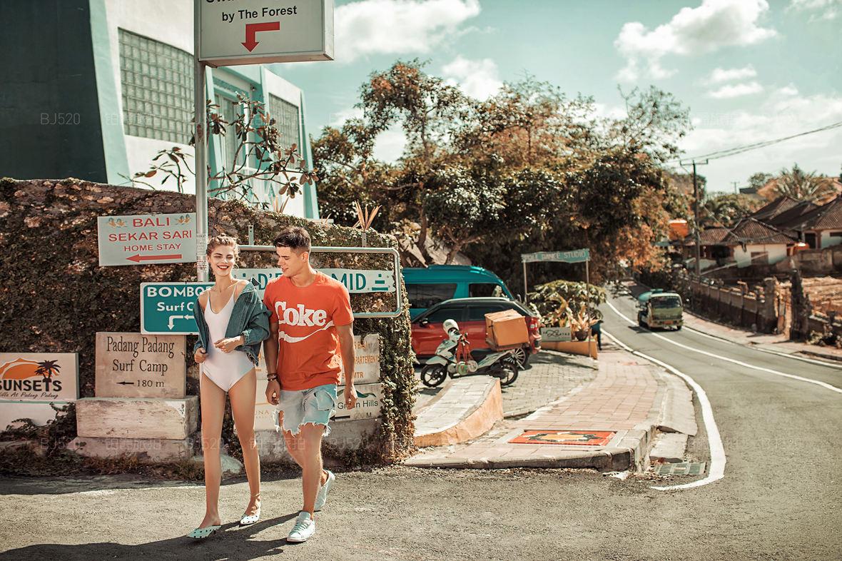 最新巴厘岛婚纱摄影技巧分享 巴厘岛婚纱照怎么拍好