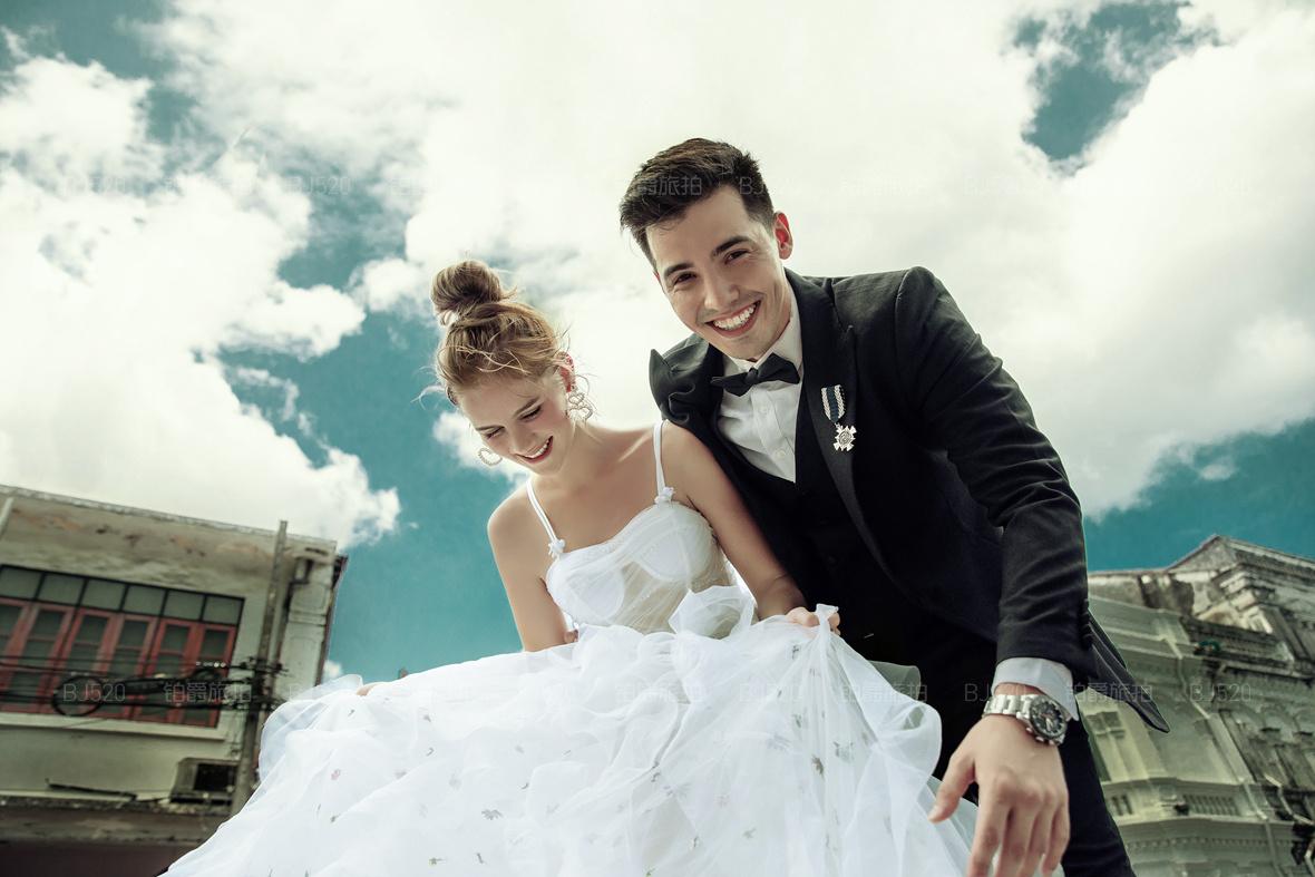 欧洲旅拍婚纱照攻略,让你拥有完美的旅拍行程