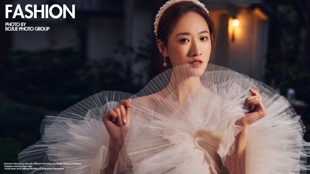 杭州旅拍婚纱照 铂爵旅拍是我们的最佳选择
