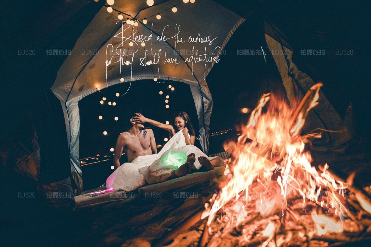 好的青岛婚纱摄影机构是什么样的?分享青岛婚纱摄影攻略
