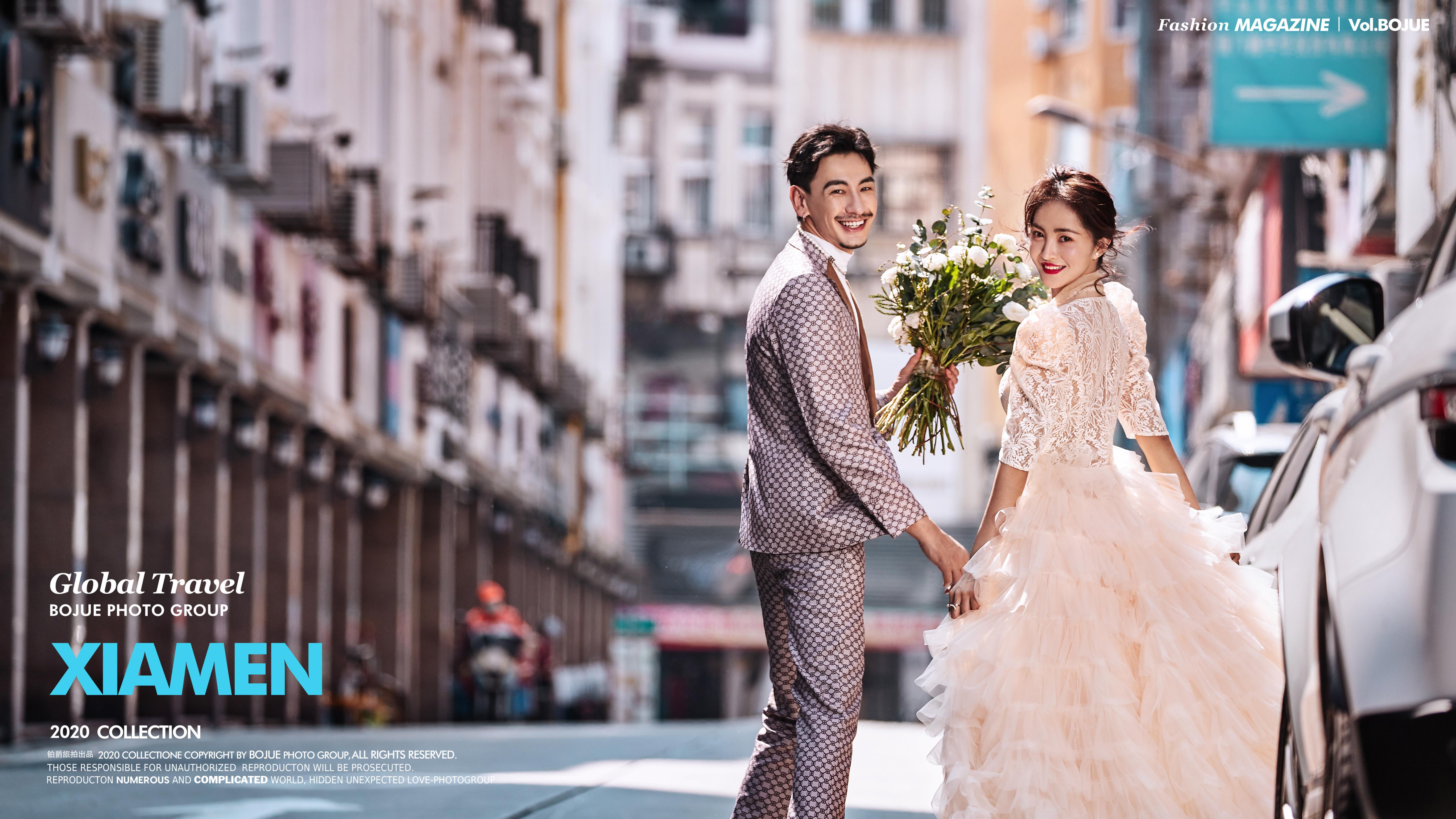 杭州婚纱照 2021杭州婚纱照可以拍什么风格