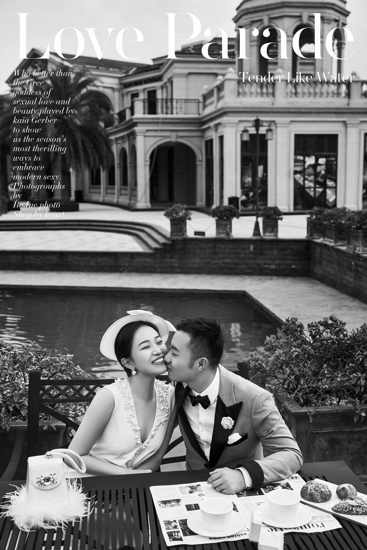 三亚旅拍婚纱照 铂爵旅拍摄影团队带给我们的惊喜