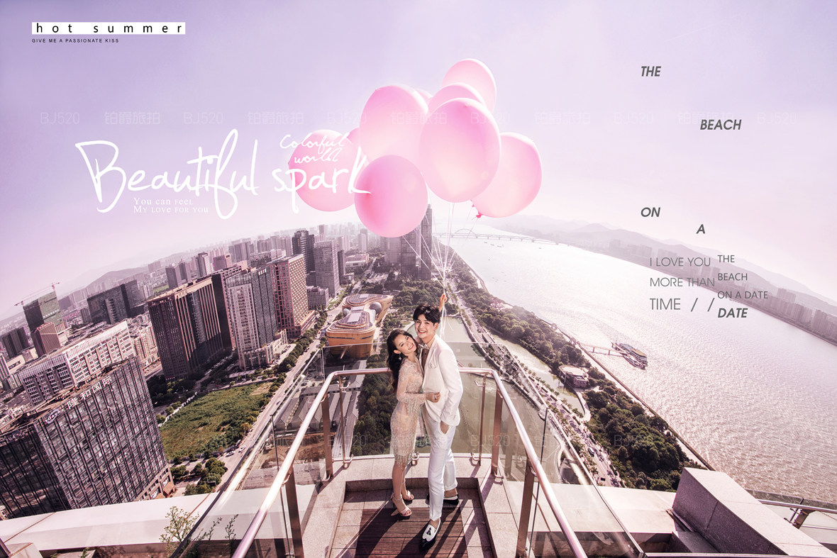 杭州婚纱摄影 杭州哪里适合拍摄古风婚纱照
