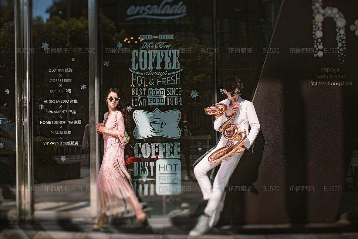 杭州拍婚纱照的景点有哪些 拍照攻略有哪些
