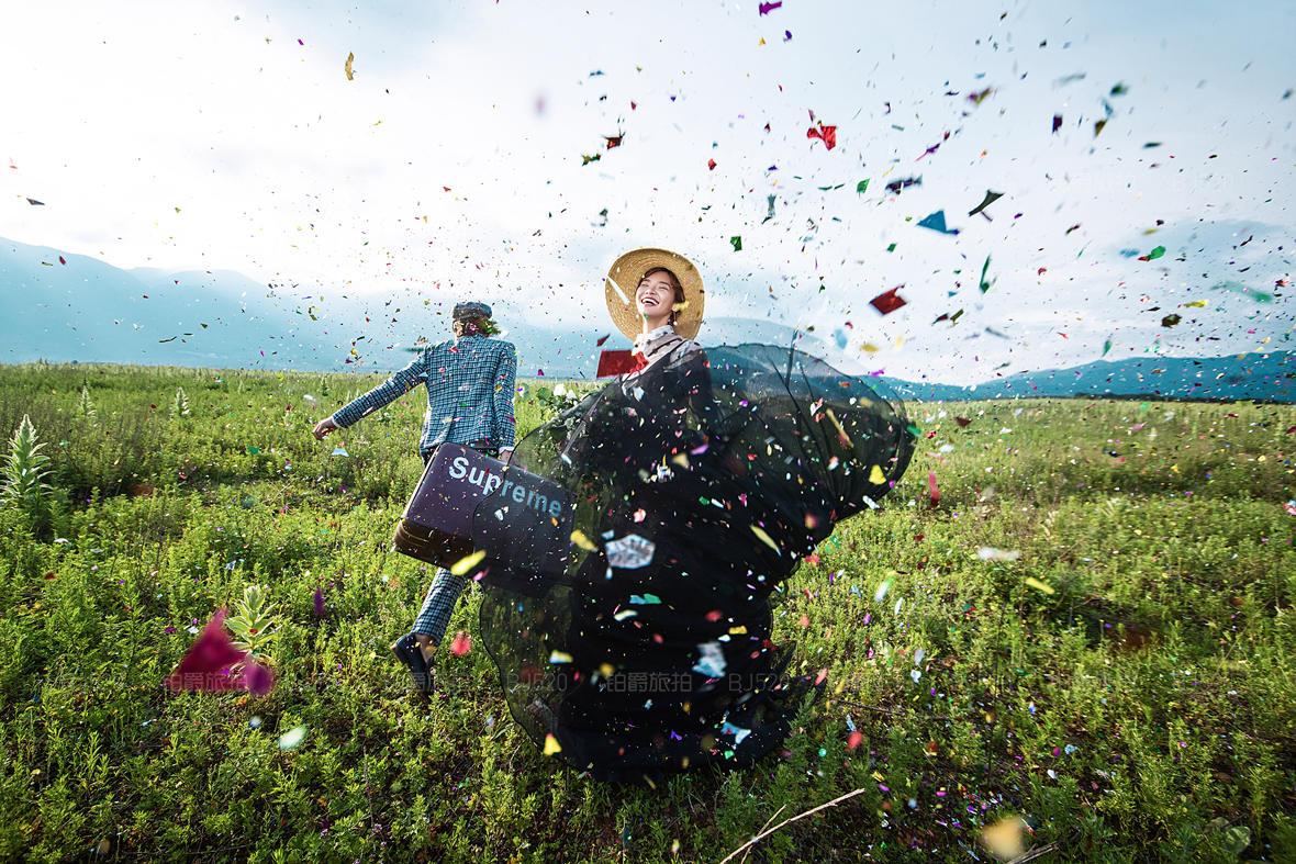 西双版纳旅拍婚纱照需要做好哪些准备 注意哪些事项