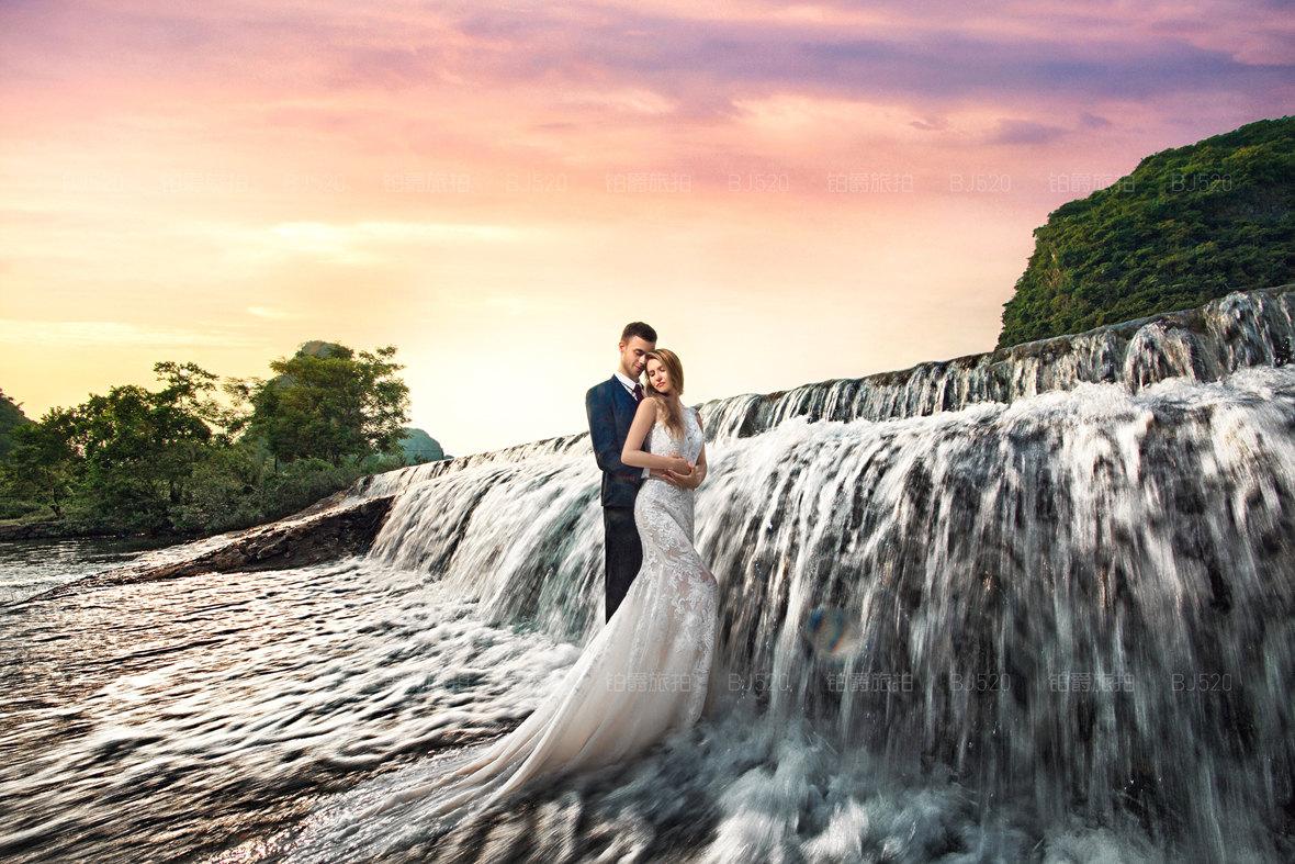 桂林旅拍婚纱照要怎么选择拍摄服装 桂林旅拍注意事项