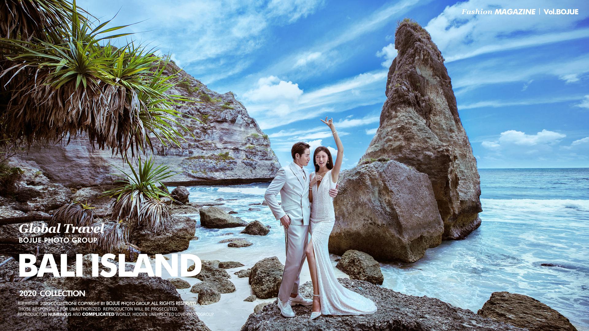 巴厘岛旅拍婚纱照几月好,要准备什么?