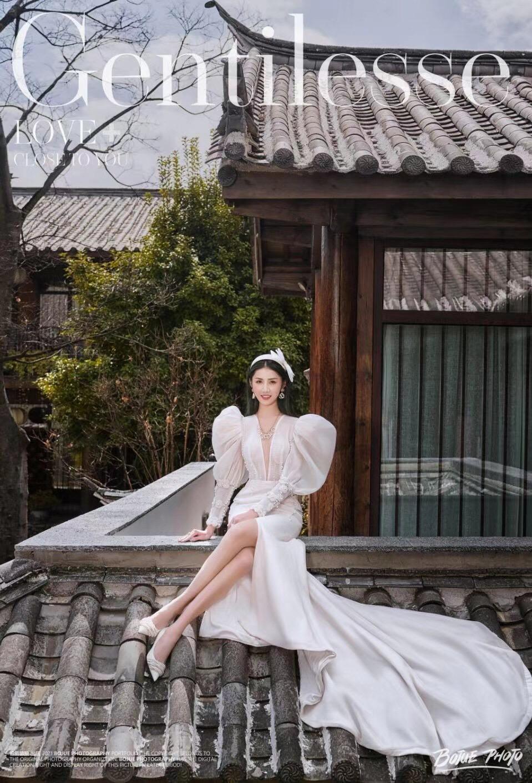 铂爵旅拍丽江婚纱摄影 一场五星好评的旅拍体验