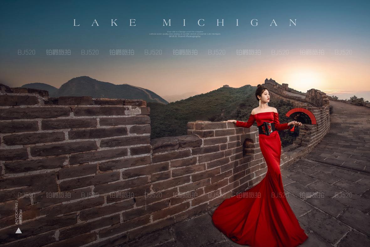 北京后花园取景拍婚纱照多少钱?拍婚纱照前需要怎么调理身体?