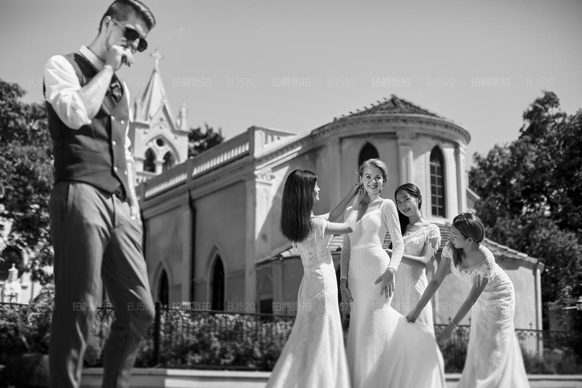 漳州南靖土楼婚纱摄影选哪家比较好