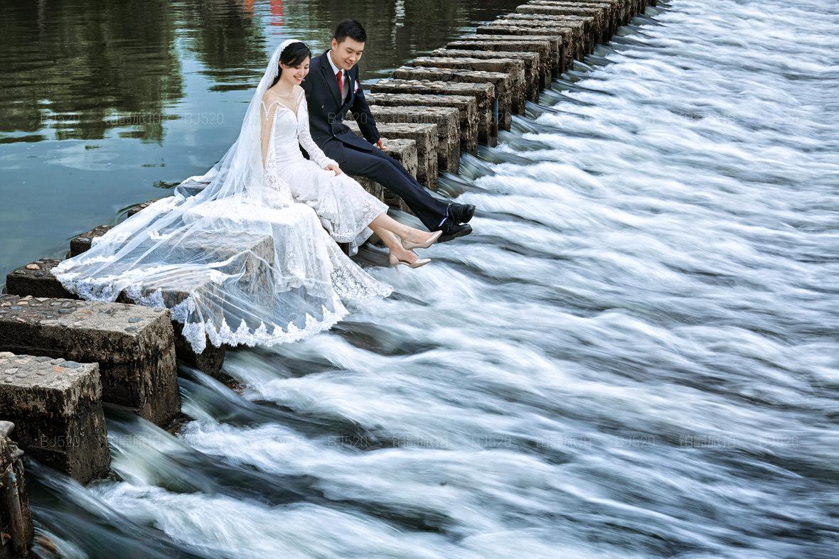 漳州云水谣古镇几月拍婚纱照最好