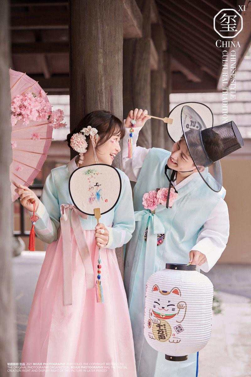 西双版纳旅拍婚纱照 多亏了大家热情推荐的铂爵旅拍