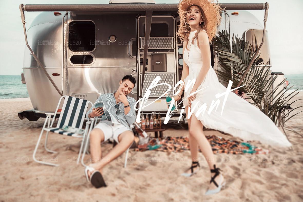 五一深圳背仔角沙滩拍婚纱照人会不会很多?有什么注意事项?