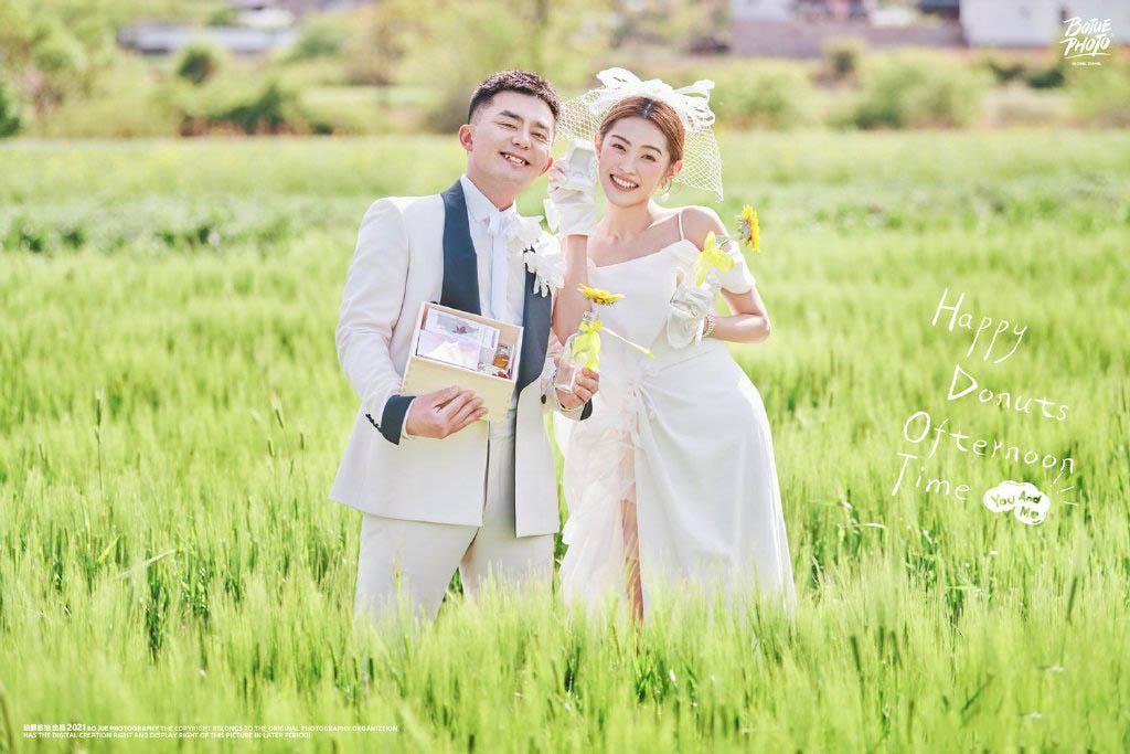 铂爵旅拍婚纱照 印象深刻的丽江之行