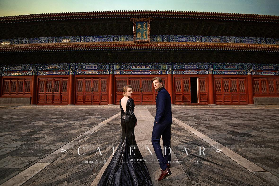 2021北京现代婚纱照拍摄指南