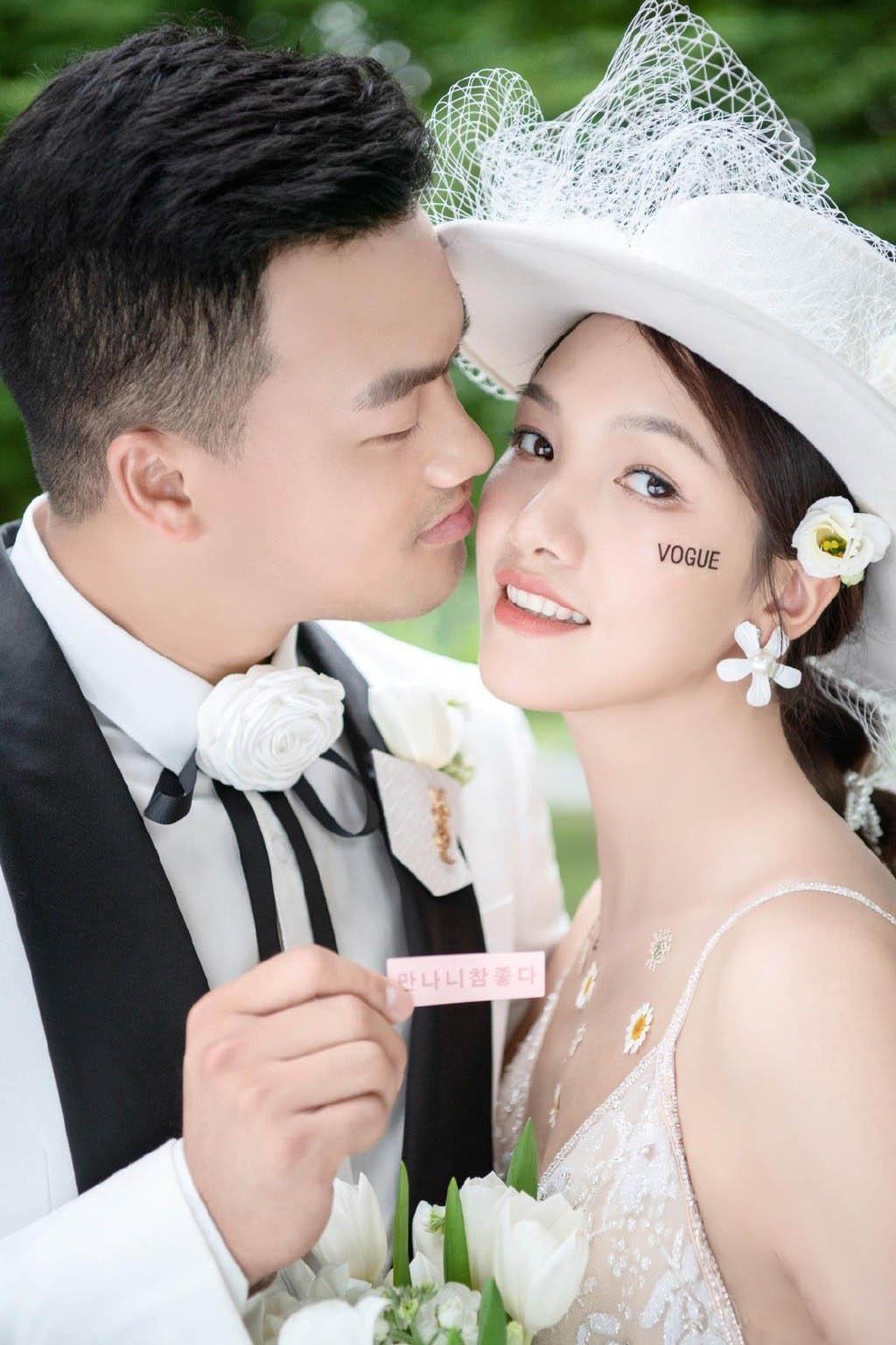 成都旅拍婚纱照 感谢铂爵旅拍给我们最棒的拍摄体验