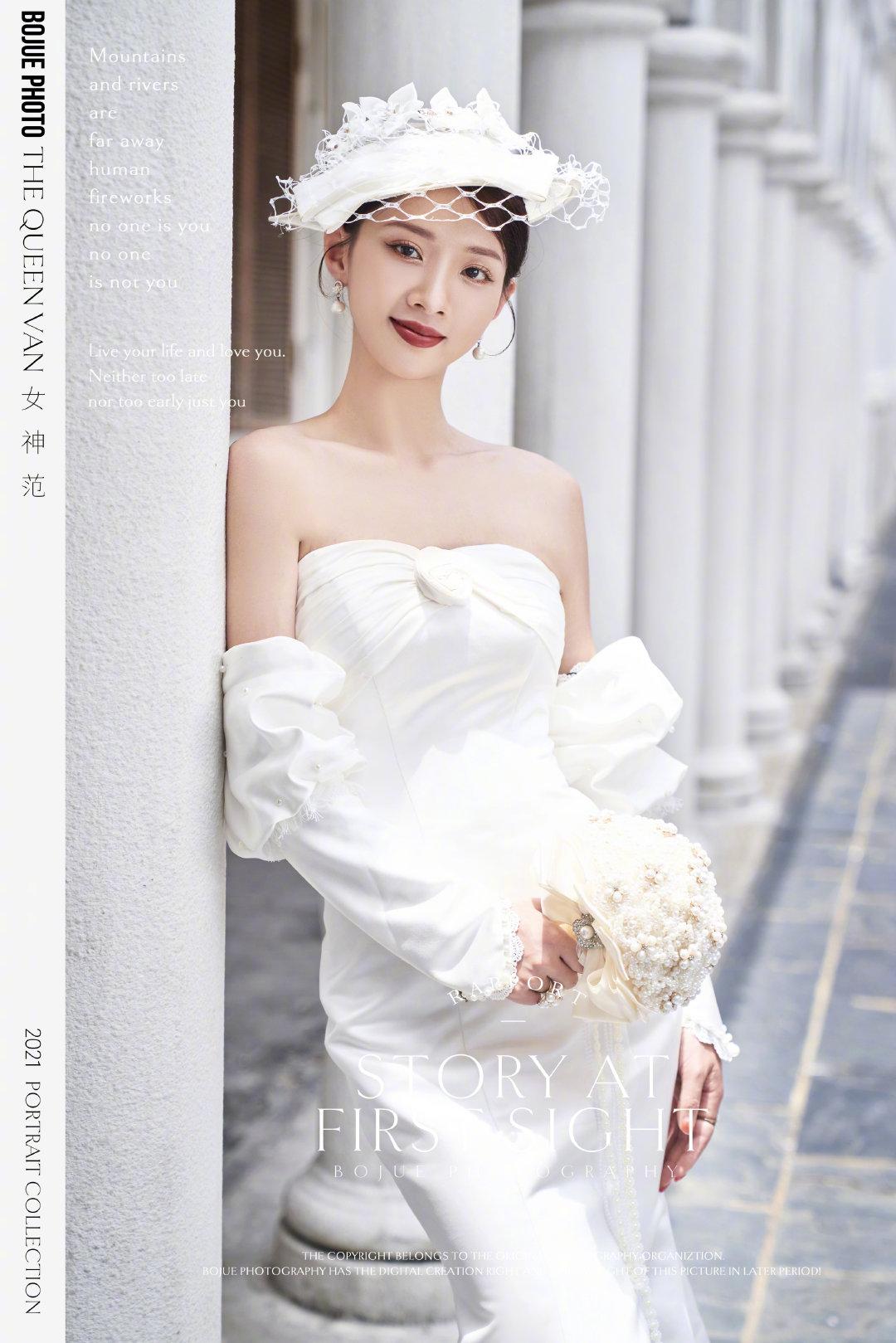 铂爵旅拍婚纱照 难忘深圳婚纱摄影之旅