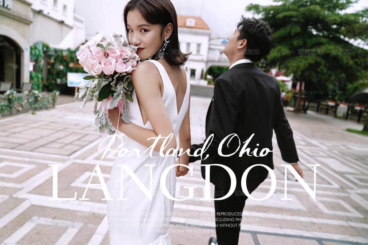 深圳大梅沙海滨公园婚纱摄影选哪家 旅拍婚纱照怎么选择最优商家